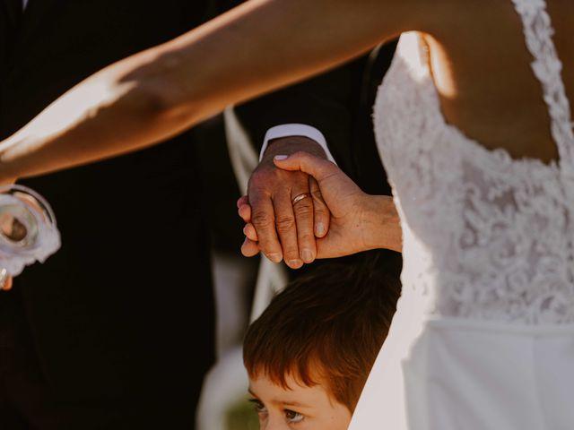 Il matrimonio di Monica e Luca a Miglianico, Chieti 109