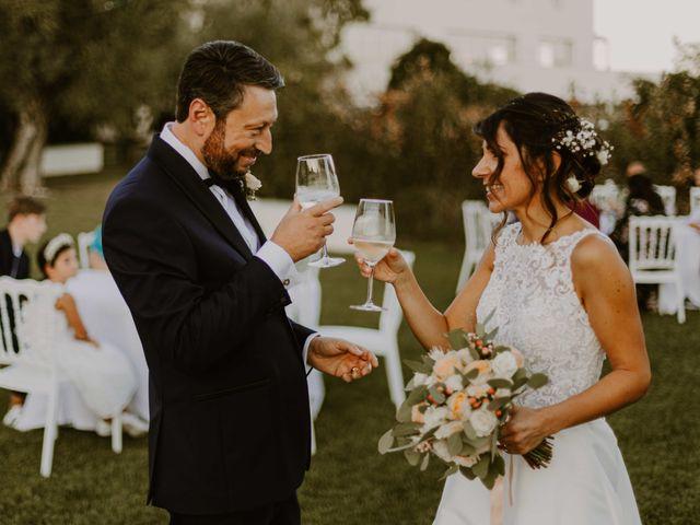Il matrimonio di Monica e Luca a Miglianico, Chieti 115