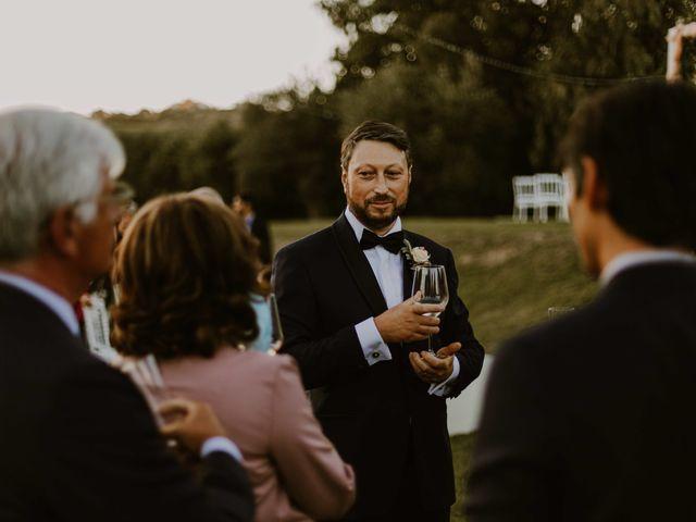 Il matrimonio di Monica e Luca a Miglianico, Chieti 118