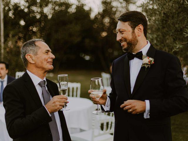 Il matrimonio di Monica e Luca a Miglianico, Chieti 119