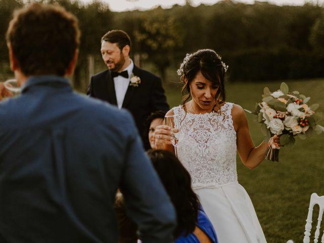 Il matrimonio di Monica e Luca a Miglianico, Chieti 120