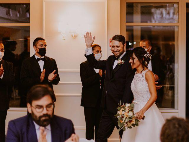 Il matrimonio di Monica e Luca a Miglianico, Chieti 128