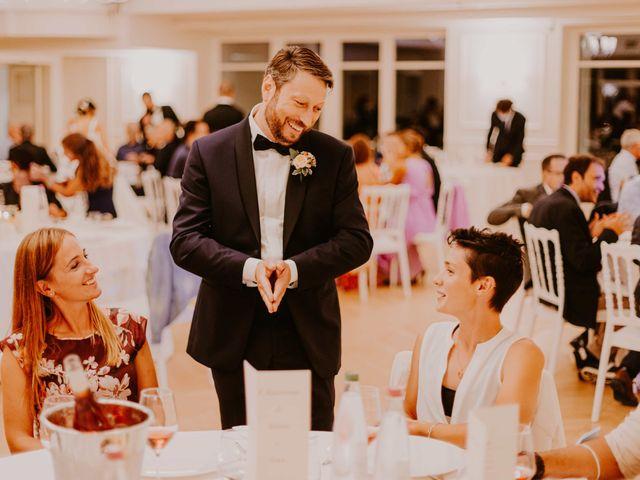 Il matrimonio di Monica e Luca a Miglianico, Chieti 133