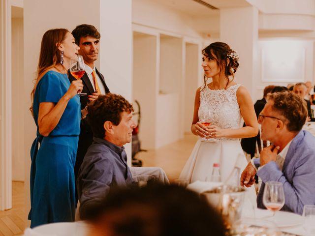Il matrimonio di Monica e Luca a Miglianico, Chieti 135