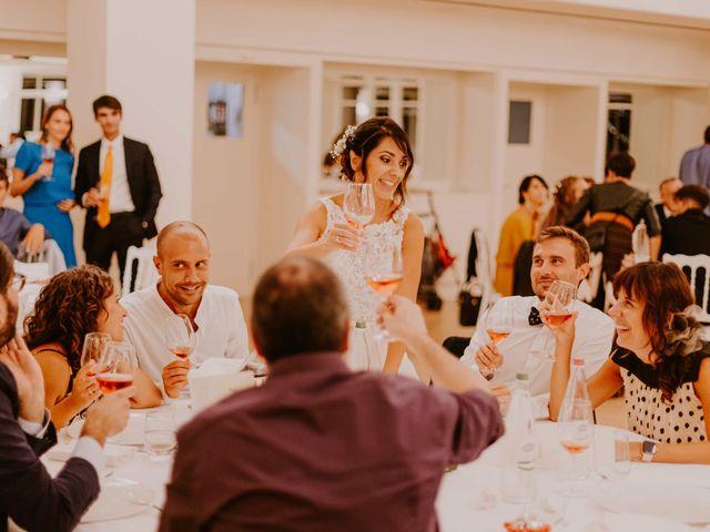 Il matrimonio di Monica e Luca a Miglianico, Chieti 137
