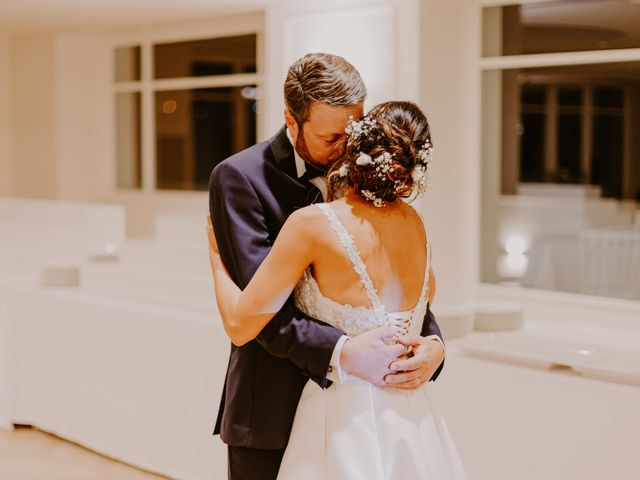 Il matrimonio di Monica e Luca a Miglianico, Chieti 149