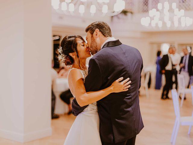 Il matrimonio di Monica e Luca a Miglianico, Chieti 152