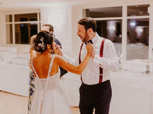 Il matrimonio di Monica e Luca a Miglianico, Chieti 160