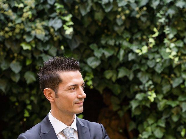 Il matrimonio di Luca e Cecilia a San Miniato, Pisa 21
