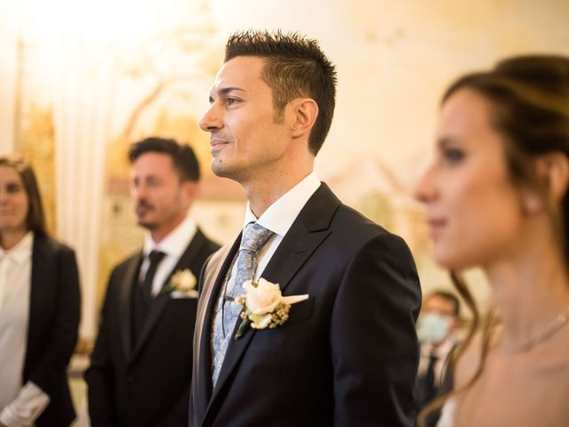Il matrimonio di Luca e Cecilia a San Miniato, Pisa 30