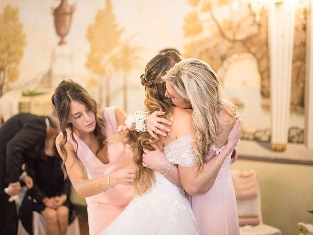 Il matrimonio di Luca e Cecilia a San Miniato, Pisa 36