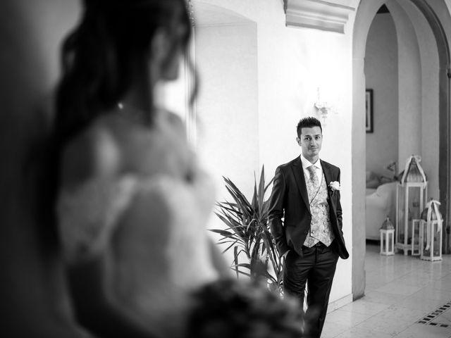 Il matrimonio di Luca e Cecilia a San Miniato, Pisa 39