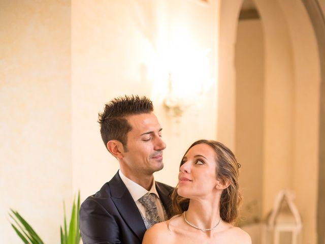 Il matrimonio di Luca e Cecilia a San Miniato, Pisa 40
