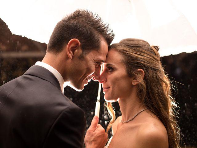 Il matrimonio di Luca e Cecilia a San Miniato, Pisa 2