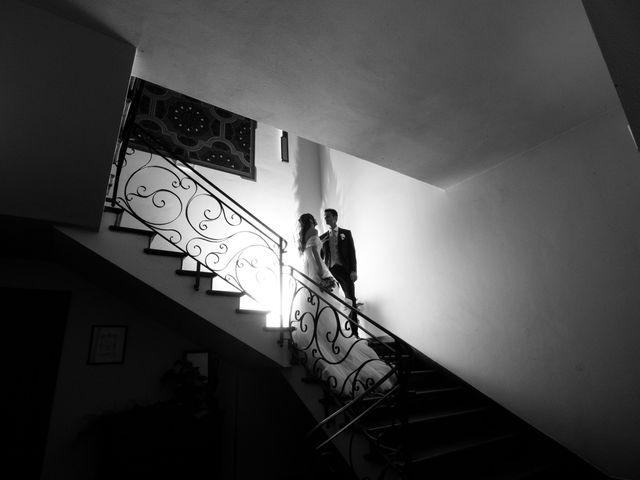 Il matrimonio di Luca e Cecilia a San Miniato, Pisa 49