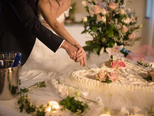 Il matrimonio di Luca e Cecilia a San Miniato, Pisa 63