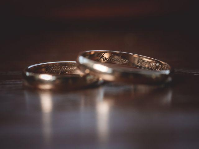Il matrimonio di Giampiero e Federica a Perugia, Perugia 1