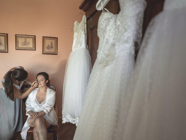 Il matrimonio di Giampiero e Federica a Perugia, Perugia 9
