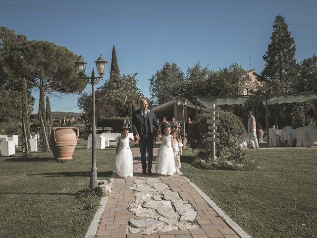 Il matrimonio di Giampiero e Federica a Perugia, Perugia 17