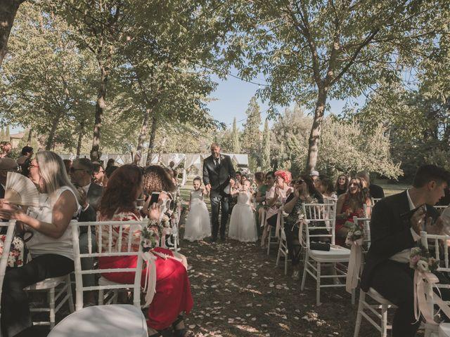 Il matrimonio di Giampiero e Federica a Perugia, Perugia 19