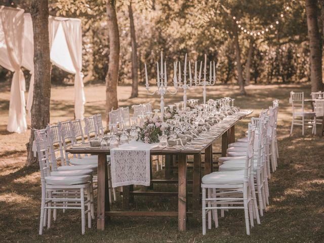 Il matrimonio di Giampiero e Federica a Perugia, Perugia 20