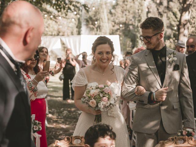 Il matrimonio di Giampiero e Federica a Perugia, Perugia 22