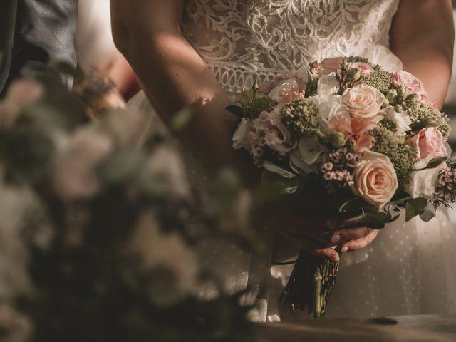 Il matrimonio di Giampiero e Federica a Perugia, Perugia 23