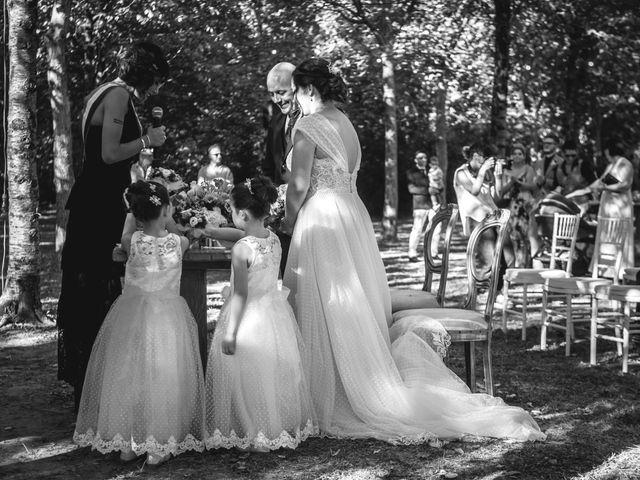 Il matrimonio di Giampiero e Federica a Perugia, Perugia 26