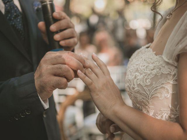 Il matrimonio di Giampiero e Federica a Perugia, Perugia 27