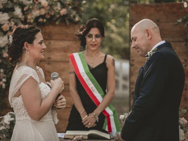 Il matrimonio di Giampiero e Federica a Perugia, Perugia 29