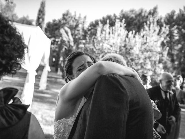 Il matrimonio di Giampiero e Federica a Perugia, Perugia 32