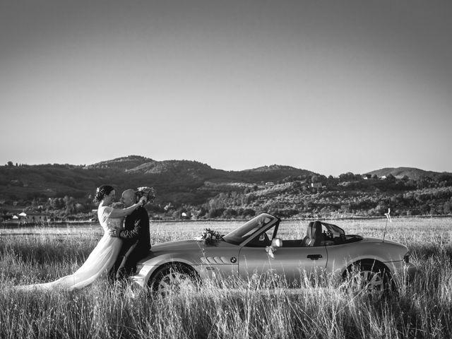 Il matrimonio di Giampiero e Federica a Perugia, Perugia 34