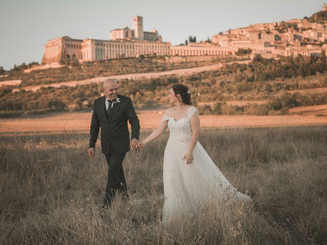 Il matrimonio di Giampiero e Federica a Perugia, Perugia 41