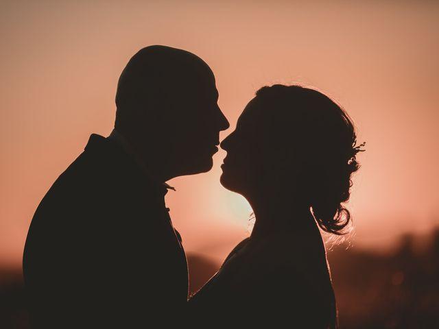 Il matrimonio di Giampiero e Federica a Perugia, Perugia 52