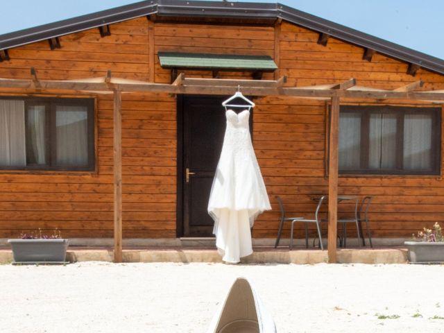 Il matrimonio di Kevin e Kim a Pachino, Siracusa 8