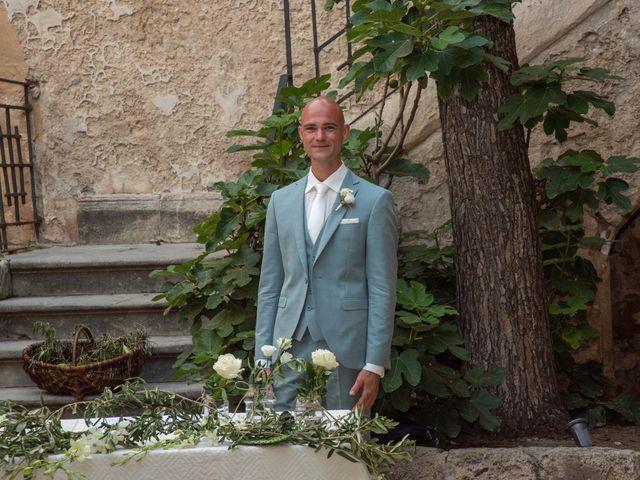 Il matrimonio di Kevin e Kim a Pachino, Siracusa 17