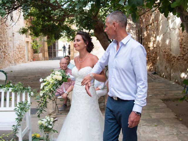 Il matrimonio di Kevin e Kim a Pachino, Siracusa 18