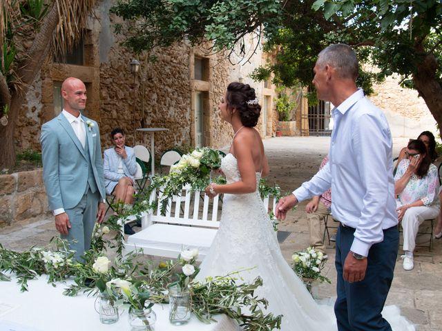 Il matrimonio di Kevin e Kim a Pachino, Siracusa 19