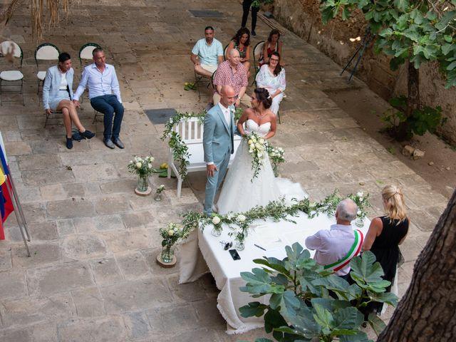 Il matrimonio di Kevin e Kim a Pachino, Siracusa 21
