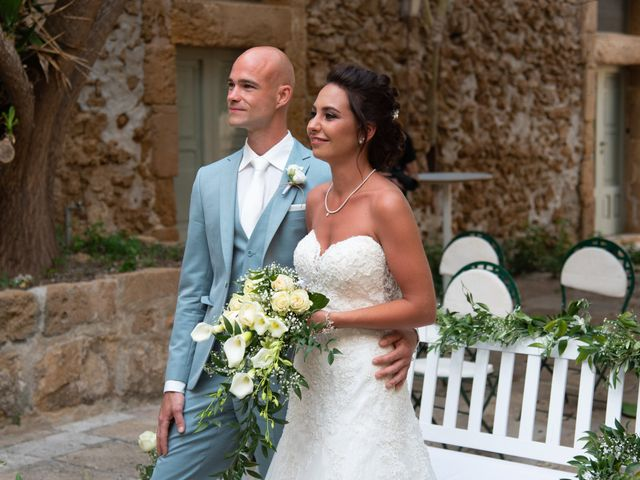 Il matrimonio di Kevin e Kim a Pachino, Siracusa 22