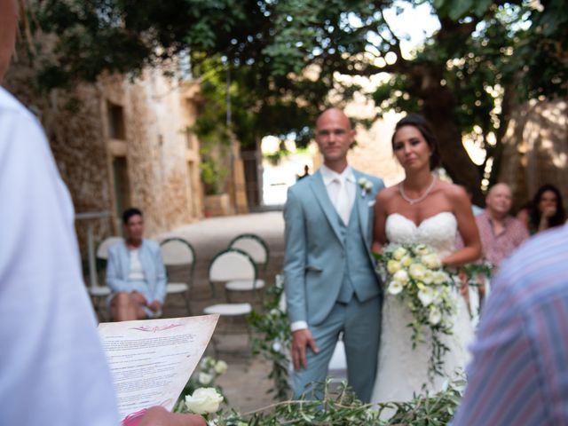 Il matrimonio di Kevin e Kim a Pachino, Siracusa 23