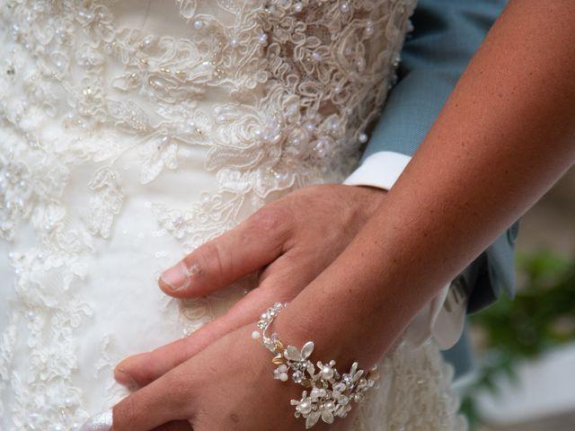 Il matrimonio di Kevin e Kim a Pachino, Siracusa 24