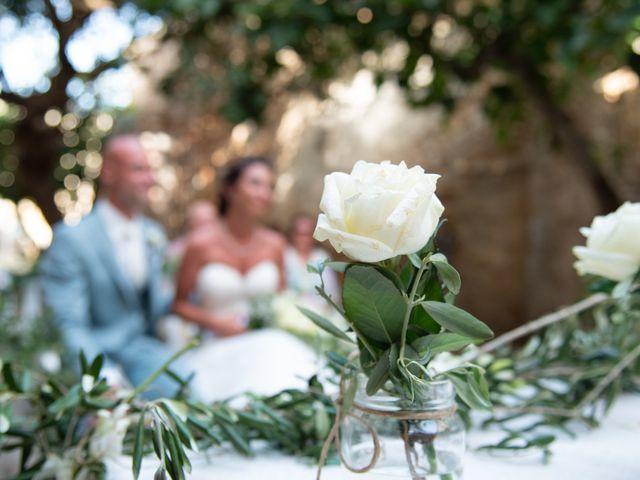 Il matrimonio di Kevin e Kim a Pachino, Siracusa 27