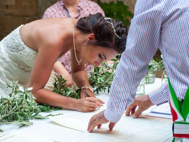 Il matrimonio di Kevin e Kim a Pachino, Siracusa 30
