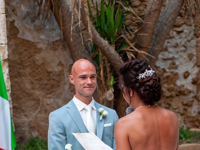 Il matrimonio di Kevin e Kim a Pachino, Siracusa 32