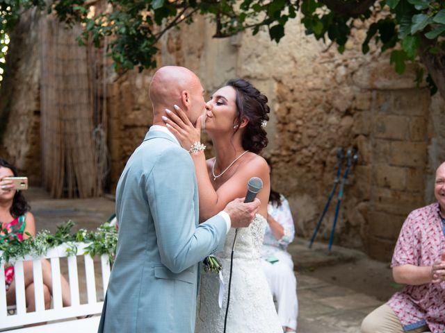 Il matrimonio di Kevin e Kim a Pachino, Siracusa 35
