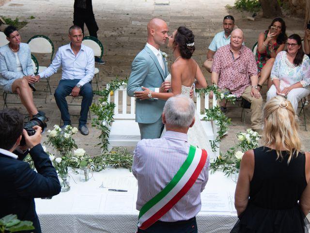 Il matrimonio di Kevin e Kim a Pachino, Siracusa 36