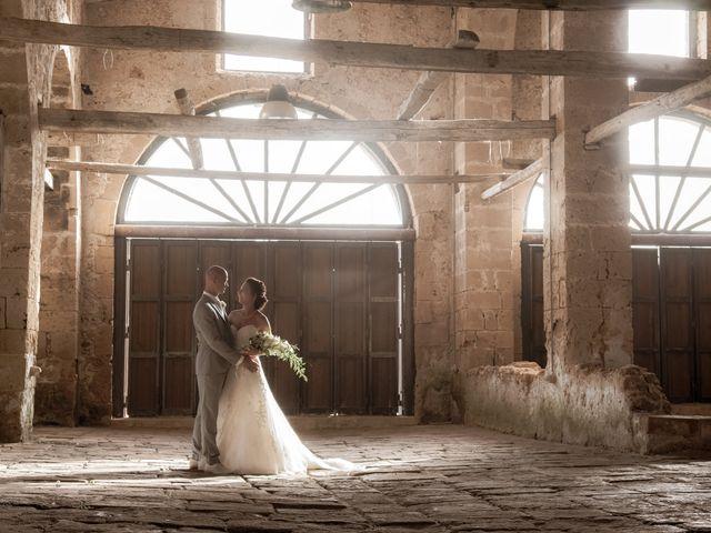 Il matrimonio di Kevin e Kim a Pachino, Siracusa 39