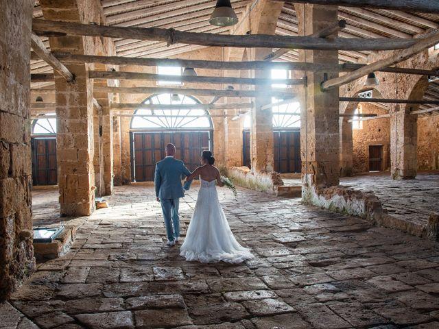 Il matrimonio di Kevin e Kim a Pachino, Siracusa 43