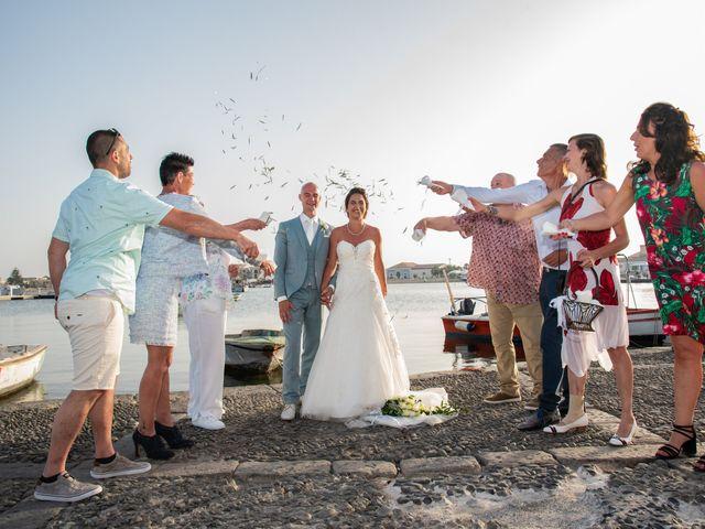 Il matrimonio di Kevin e Kim a Pachino, Siracusa 44